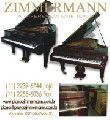Pianos zimmermann